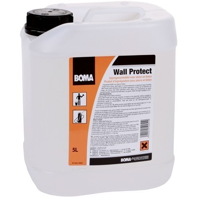 205836: Wall Protect - 5 l